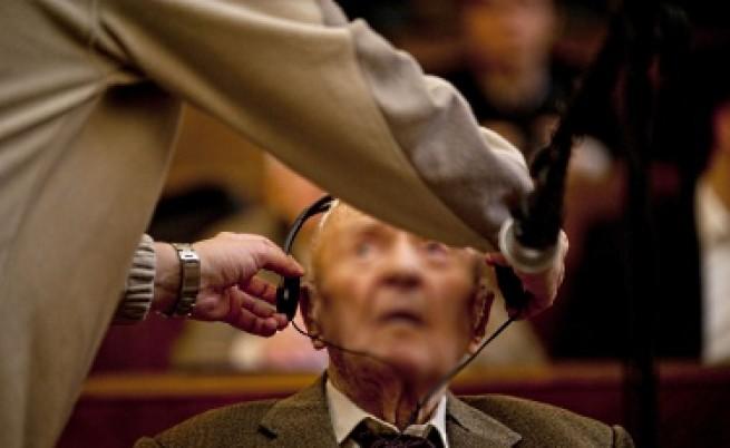 В Унгария съдят един от последните живи нацистки военнопрестъпници