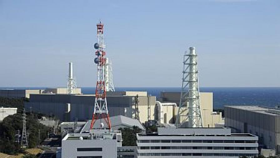 Авария в най-голямата японска атомна централа