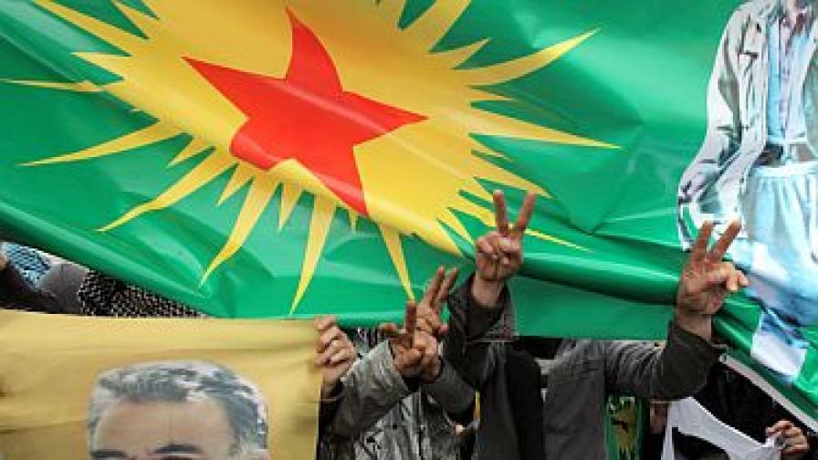 Кюрдски бунтовнически лидер заплаши Турция с война