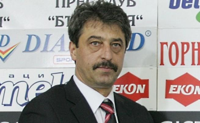 Цветан Василев: КТБ не финансира Нова българска мeдийна група