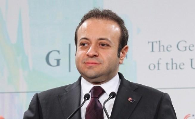 Лешници за ЕС, членство за Турция