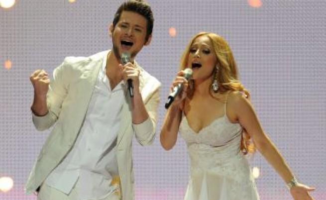 Азербайджан спечели Евровизия 2011
