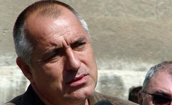 Борисов: Още двама ще бъдат отстранени, докато стигна София