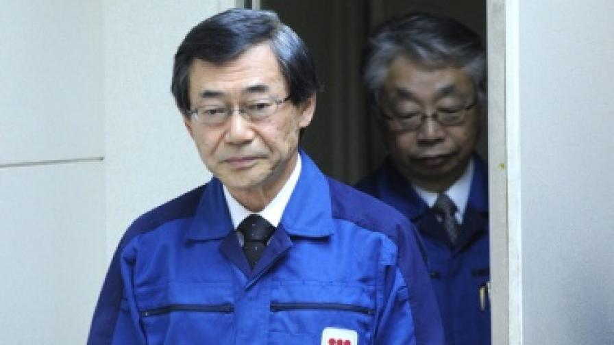 Масатака Шимидзу
