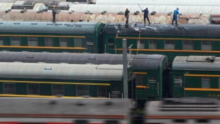 850 ранени при влакова катастрофа в ЮАР