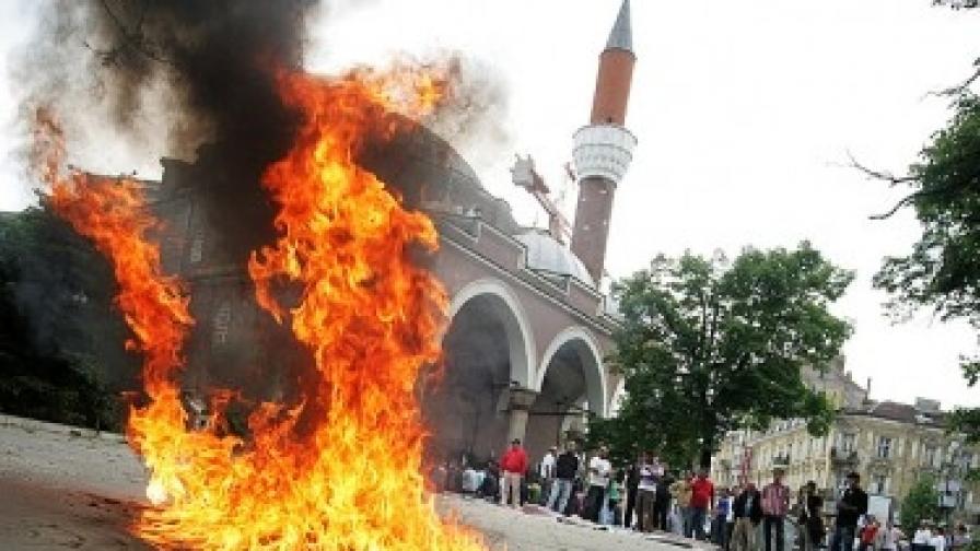 """Народното събрание се занимава с """"Атака"""""""