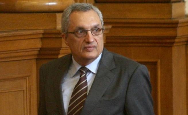Парламентът осъди действията на
