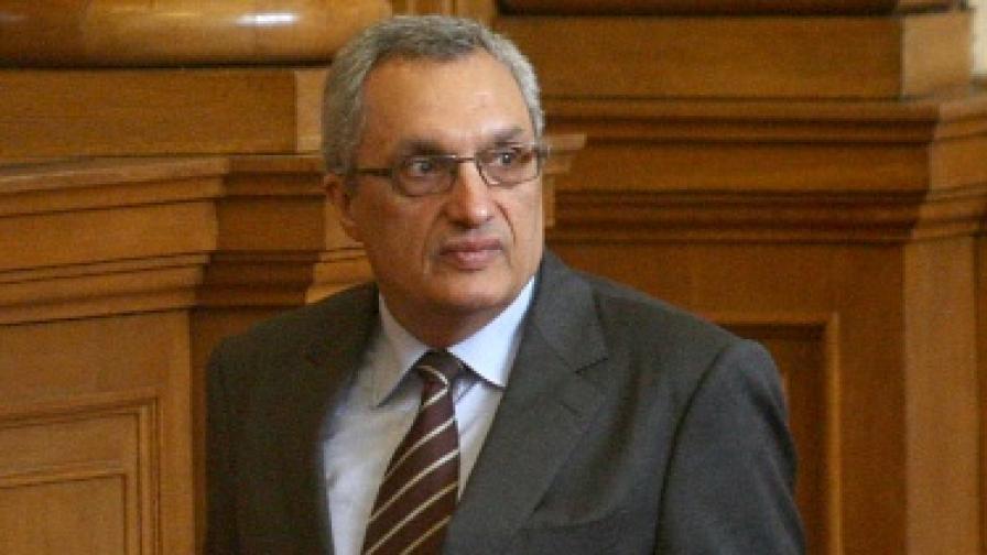 """Парламентът осъди действията на """"Атака"""""""