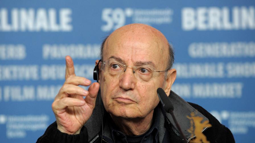 Ужасът от гръцката криза - на кино