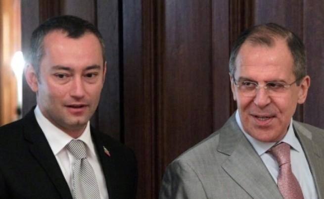 Москва: Политизацията на АЕЦ