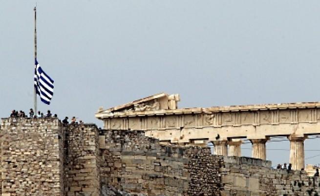 Готви се нова помощ за Гърция