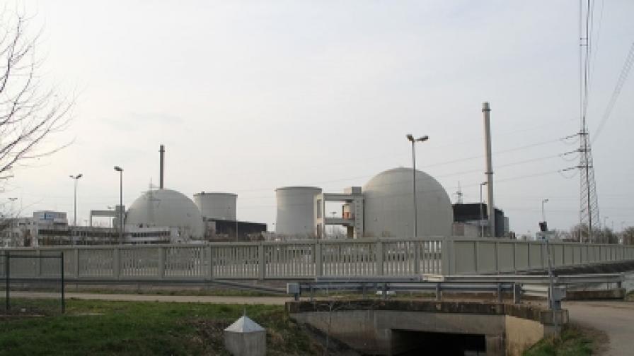 Германският план за излизане от атомната енергетика