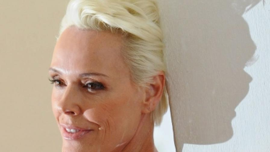 Арни изневерил на Мария Шрайвър и с датски модел