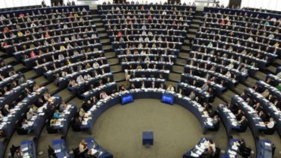 Европарламентът ни подкрепя за Шенген