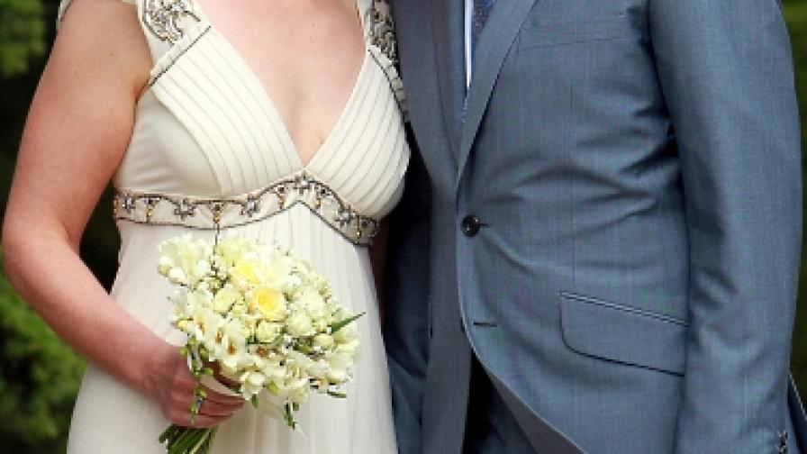 Сватба в 30 страни. Защо не?