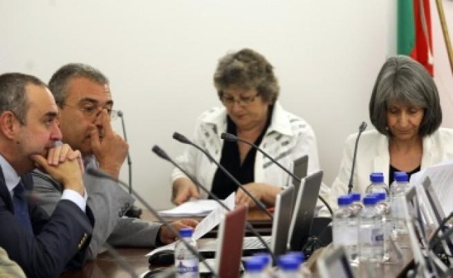 Скандал във ВСС заради оставките