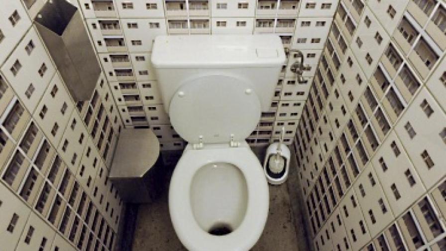 В Русия въвеждат бомбоустойчиви тоалетни