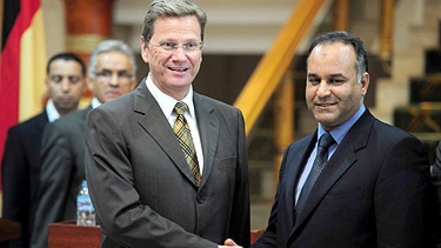 Либия прие плана на Африканския съюз