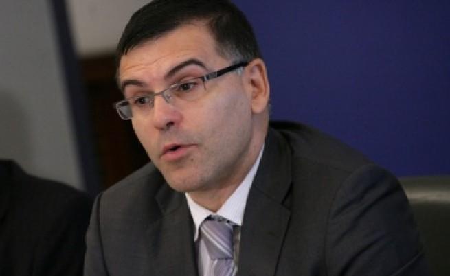 Дянков даде два месеца на шефа на НАП