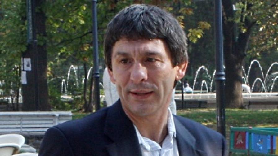 Българин наследява американски милиардер