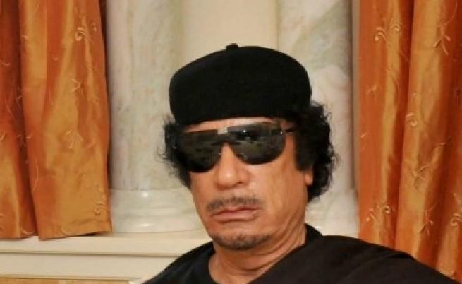 Кадафи обеща да победи НАТО
