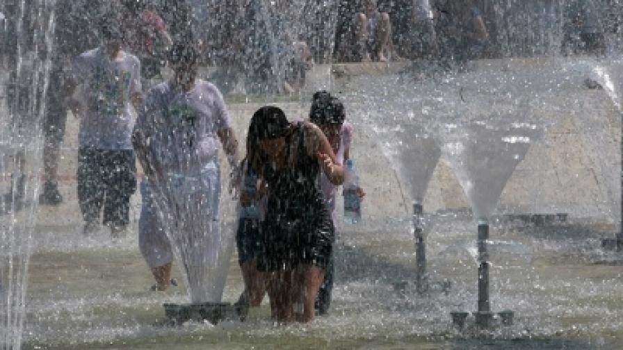 """""""Софийска вода"""" наказва 200 големи длъжници"""