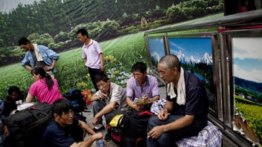 В Китай дават жителство срещу доноси