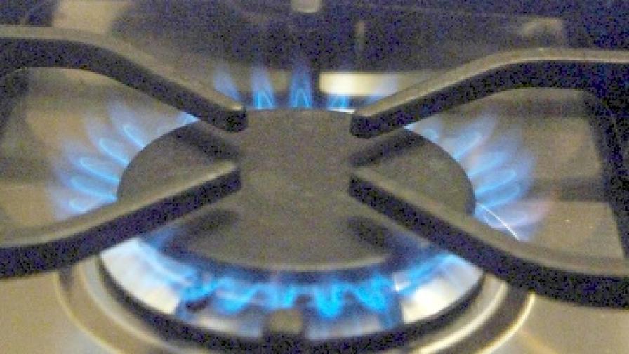 Семерджиев: Газът ще поскъпне с малко над 4%