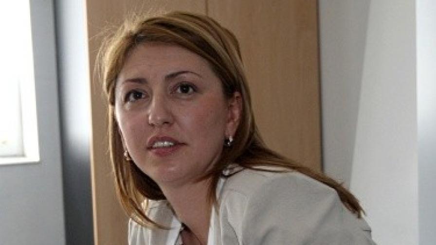 """Съдия Янева забавила делото """"Софийски имоти"""""""