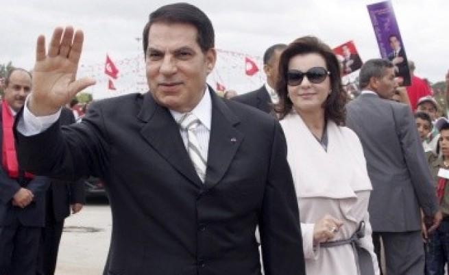 35 години затвор за Бен Али и Лейла