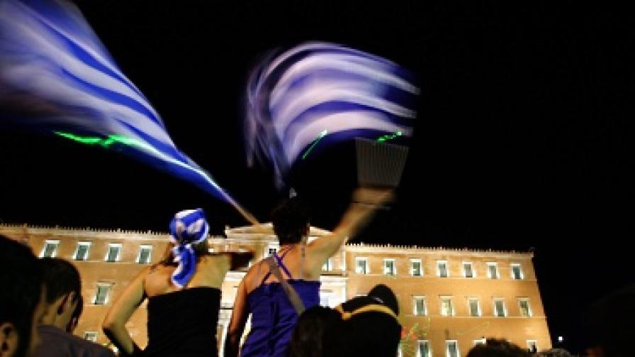 Спасяването на Гърция ще струва €535 на всяко домакинство в еврозоната