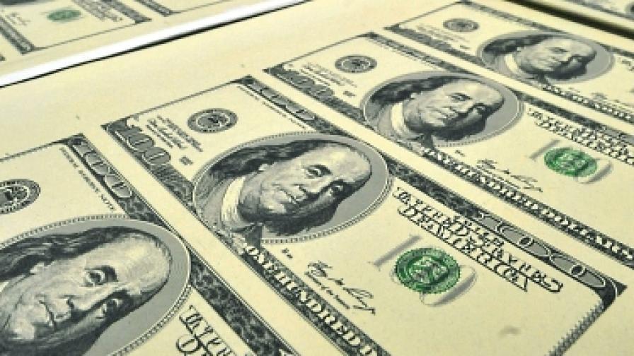 Защо американец ограби банка за $1