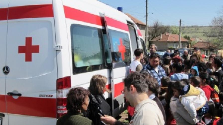 43 случая на непълнолетни родилки във Врачанско дадени на прокурор