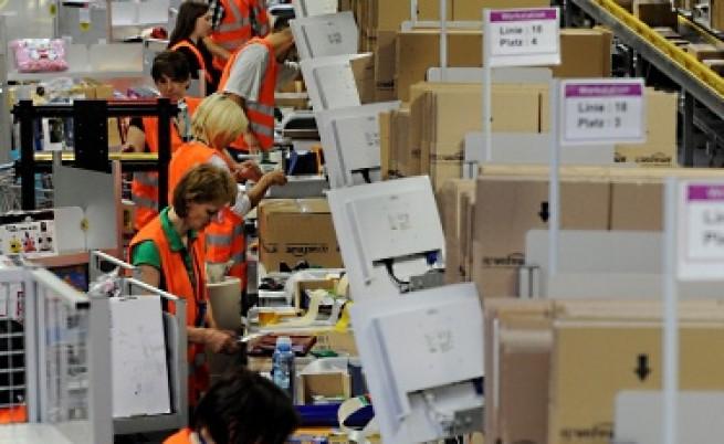 Нови правила от ЕП ни защитават при пазаруване онлайн