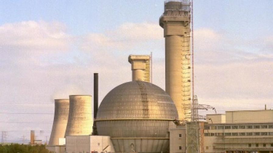 Великобритания ще строи нови осем атомни електроцентрали