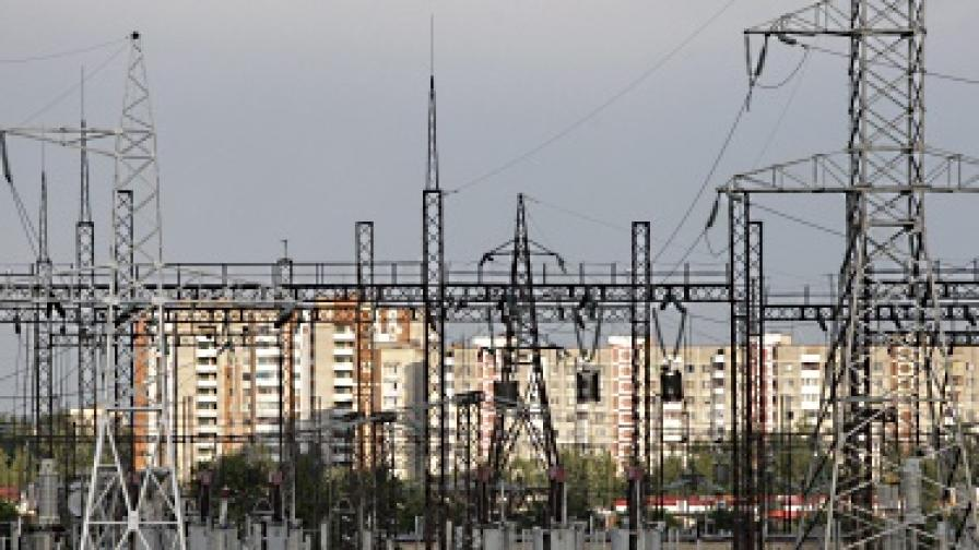 Русия заплаши да спре тока за Беларус
