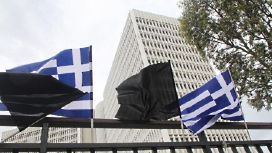 Балканските банки устояват на гръцката криза