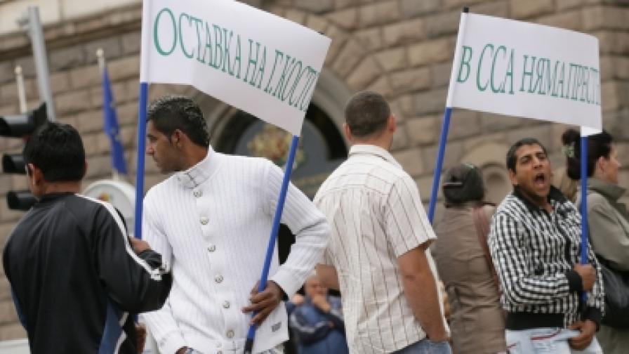 Министър Найденов: Селскостопанската академия не е Ватикана