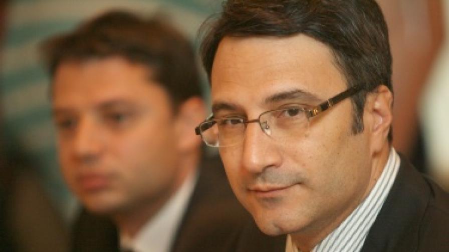 """Трайков: Русия се съгласи на удължаване на преговорите за АЕЦ """"Белене"""""""