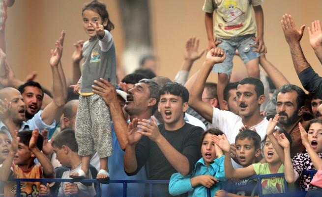 Сирийските опозиционери се обединиха в комитет