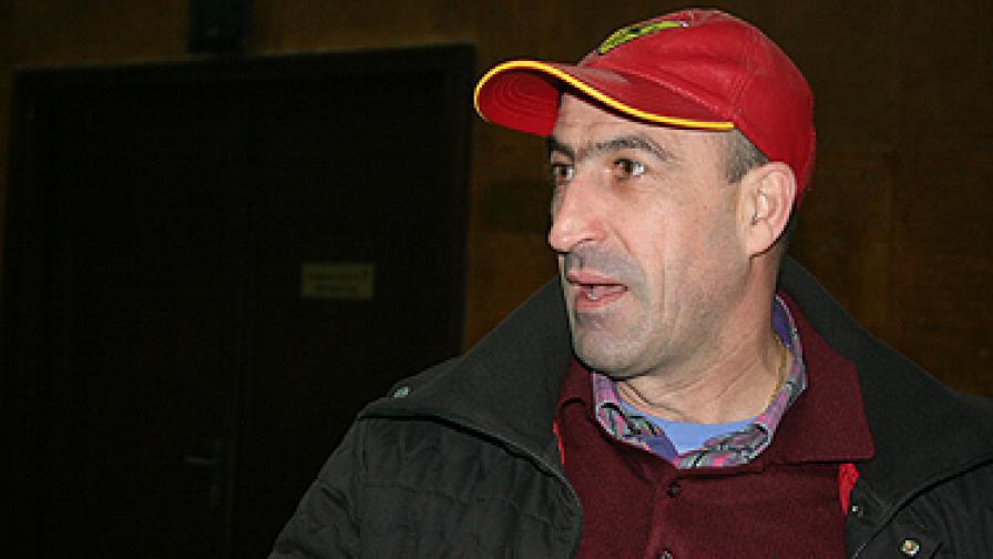Борисов: Кандидатът на ГЕРБ за Сливен е Лечков