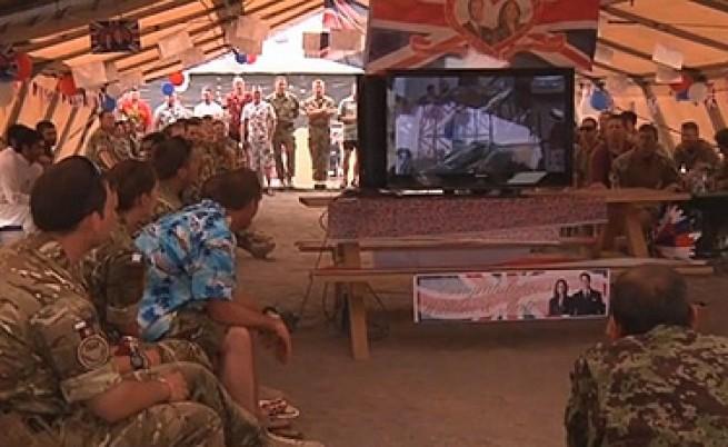 Великобритания и Германия изтеглят войници от Афганистан