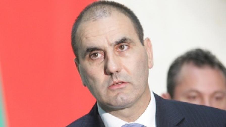 МВР проверява за дарения от Христо Ковачки