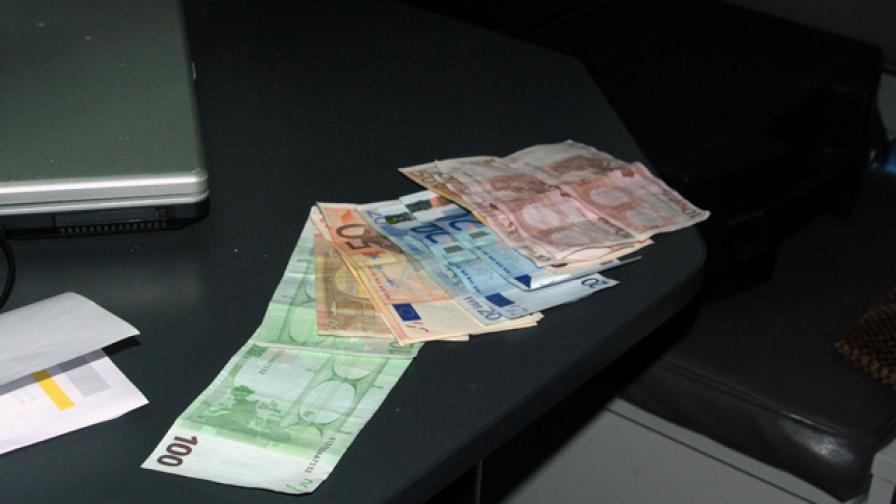 ЕС ни връща пари от бюджета си за 2010 г.