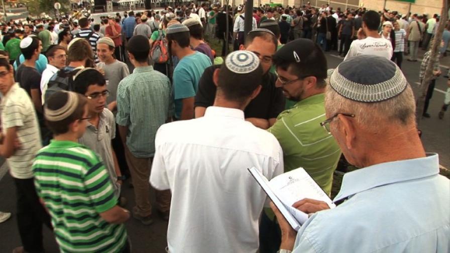 Как призракът на теокрацията надвисва над Израел
