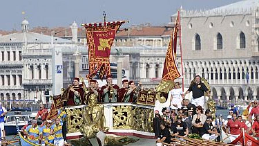 Туристите във Венеция ще плащат такса престой