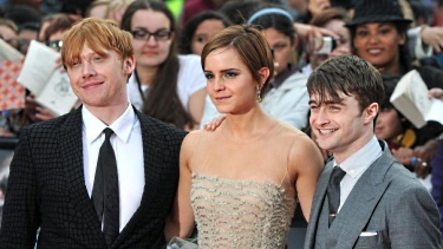 Хари Потър ще носи пари и след края си