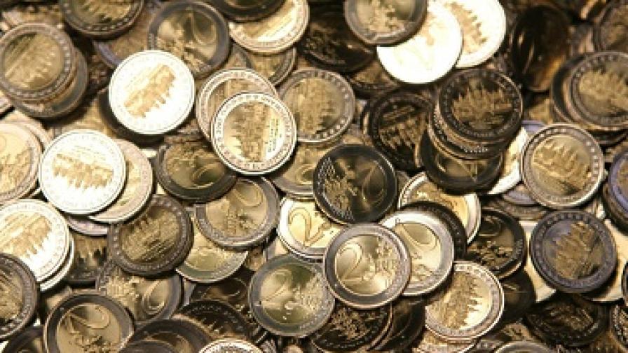 """Гърция пред """"частична неплатежоспособност"""""""