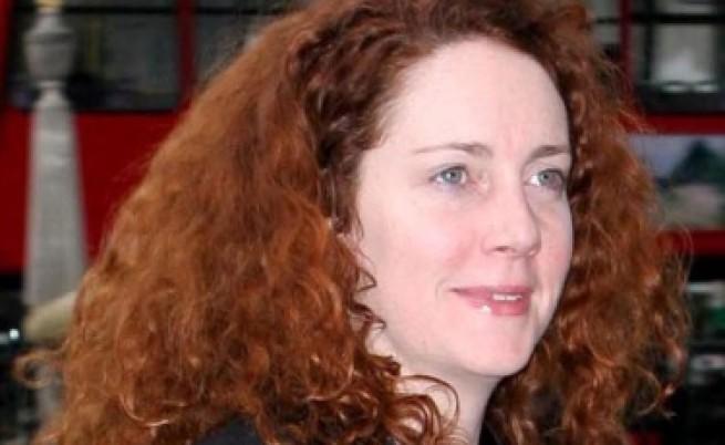 Скандалът Мърдок: Арестуваха Ребека Брукс