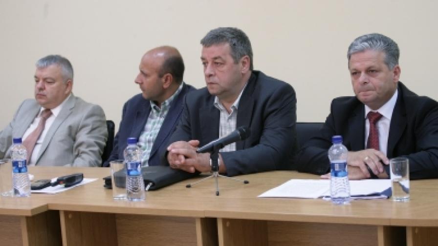 Балкански измамник заловиха в София